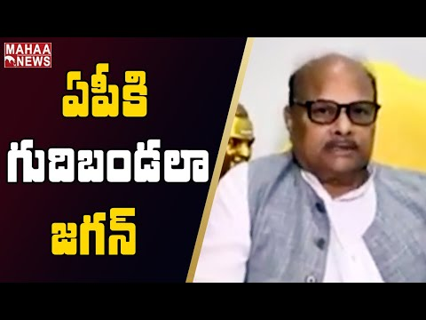 No industrial development in AP after YSRCP came to power: Yanamala