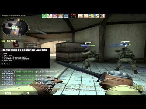 Baixar Counter Strike Global Offensive Tirando um Lazer