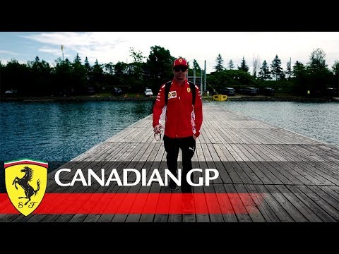 Canadian Grand Prix - On the fast track