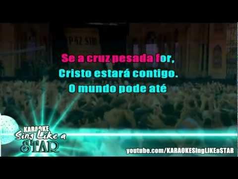Baixar KARAOKE Noites Traiçoeiras - Padre Marcelo Rossi