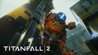 Titanfall 2 - Bemutatkoznak a titánok