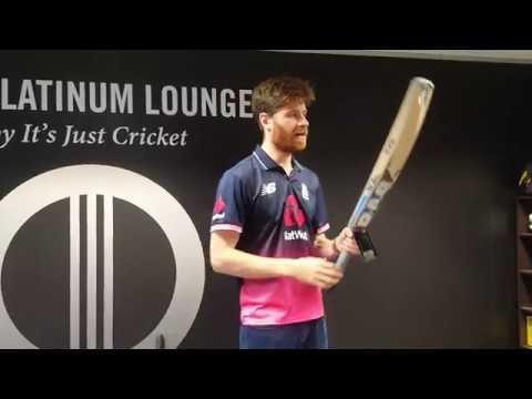 BAS Pride Cricket Bat