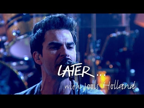 Stereophonics - Caught By The Wind - Later… with Jools Holland - BBC Two