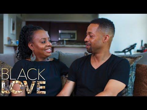 "Ledisi & Ron: ""I Love You, Too"" | Black Love | Oprah Winfrey Network"