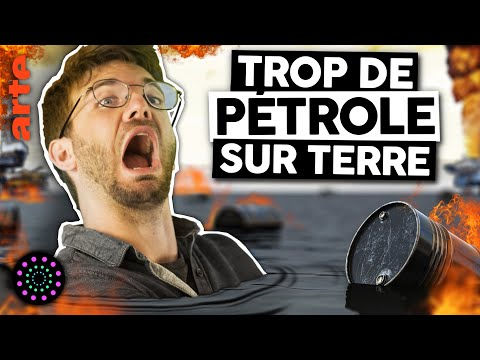 Fin du game pour le pétrole ! (et c'est chaud) | Stupid Economics | Le Vortex 48