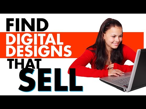 FIND ETSY DIGITAL PRODUCTS THAT SELL