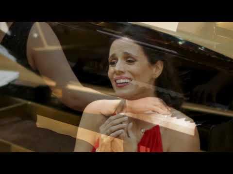 II Concurso Internacional de Violín 'CullerArts' - 'O mio babbino caro' - Clausura