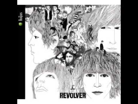 The Beatles - I Want To Tell You (2009 Stereo Remaster)