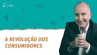 A revolução dos consumidores   Gestão do Relacionamento e Customer Experience   Roberto Madruga