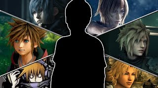 Meet Square Enix's Only Competent Director