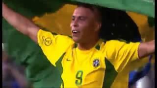 Những bàn thắng của Ronaldo tại World Cup 2002 (VnExpress Thể Thao)