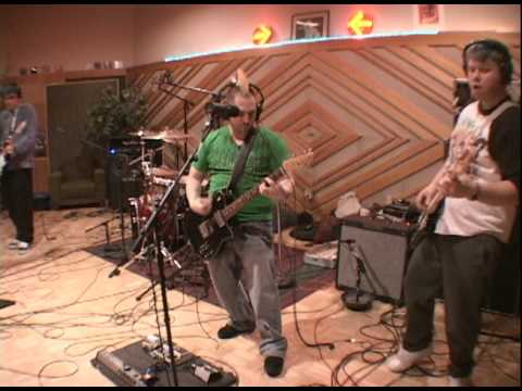 """Arden Park Roots covering """"Walking on the Moon"""" by The Police"""