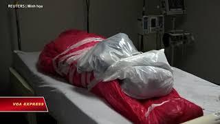 Việt Nam báo cáo 2 ca tử vong vì COVID (VOA)