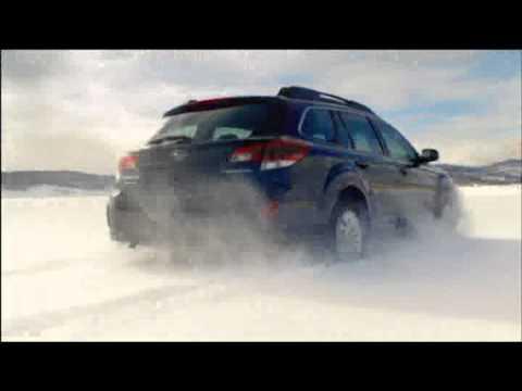 Vali talveks pidev nelikvedu. Vali Subaru!