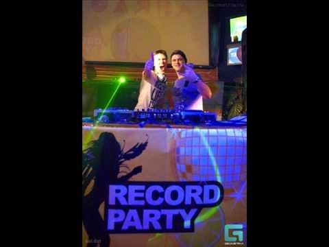 БэбиSкул & Max DeLmar - DJ (Хит на FM)