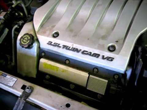 Hqdefault on 2001 Oldsmobile Aurora Engine
