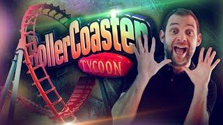 Roller Coaster Tycoon !