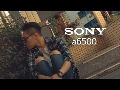 소니 a6500 언박싱 | 풀프레임 또는 시네마 카메라를 안 산 이유 [용호수]