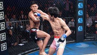 Omar Torres vs Jose Ochoa Full Fight | MMA | Combate Peru