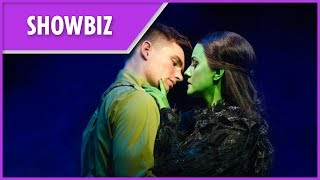 Wicked's backstage secrets - by Ex-EastEnders hunk David Witts