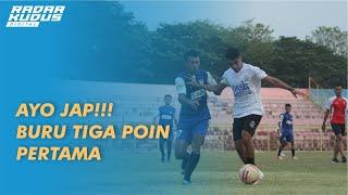 Lawan PSCS Cilacap, Pelatih Persijap: Jangan Ulangi Kesalahan