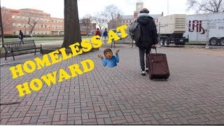 HOWARD UNIVERSITY HOUSING CRISIS!!! 🤬‼️