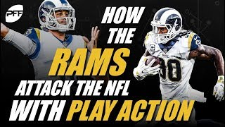 How the Rams attack the NFL | PFF