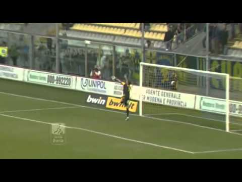 Modena - Sassuolo 1-1