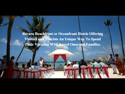 Ideal Family Boutique Hotel Offering Best Beachfront Rooms For Guests In Punta Cana
