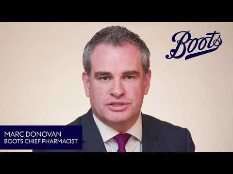boots.com & Boots Voucher Code video: 18/03/2020 Coronavirus advice | Does taking ibuprofen worsen the virus? | Boots Pharmacy