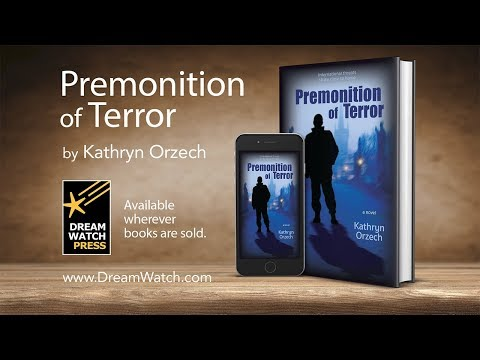 Premonition of Terror