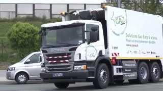 Scania - Retour sur les