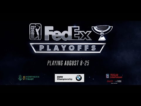 2019 FedExCup Playoffs: Playing this August
