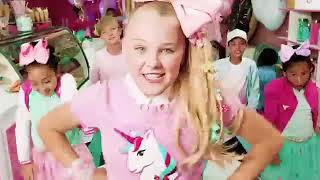Kid In A Candy Store Official Video JoJo Siwa music video