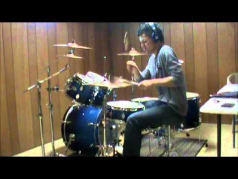 Dance and Dense Denso- Molotov/ Drum Cover by DS