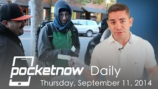 iPhone 6 purchase changes, HTC event, Microsoft phone & more – Pocketnow Daily