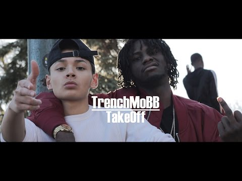 TrenchMoBB - TakeOff (Official Video)