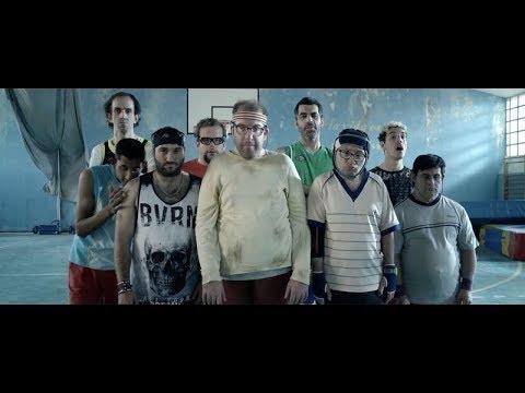Campeones - Trailer (HD)