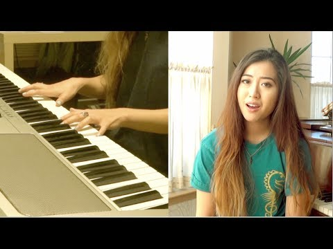 If We Hold On Together - The Land Before Time (Cover by Jenn)