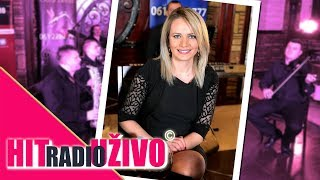 Milica Krsmanovic & Gula band - Belu bluzu suza kvasi - ( LIVE ) - ( HRU )
