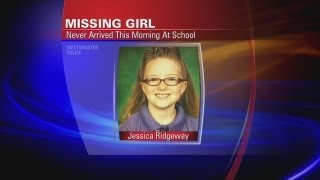 Amber Alert: 10-year-old Westminster girl missing since morning