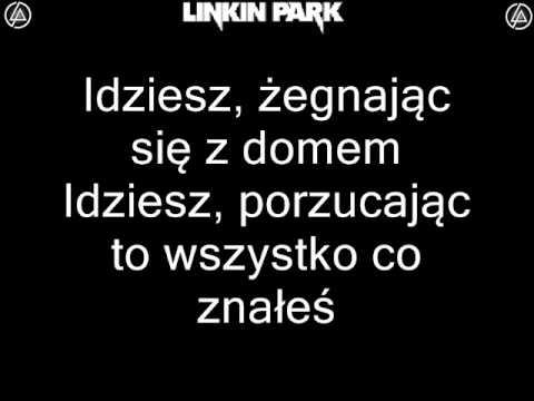 Linkin Park - Not Alone  [ napisy PL ]