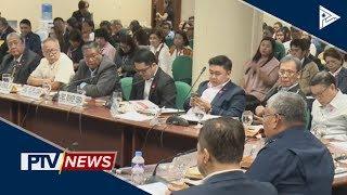 P76.1-B 2019 proposed budget ng DOTr, aprubado na