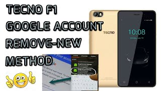 Tecno IN2 8 1 Oreo Frp Bypass Google Account Unlock Without