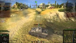 Panther II оборона базы (Мастер)