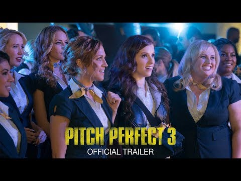 Pitch Perfect 3 (2019).Full movie in BluRay 720p