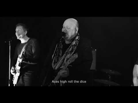 No Possession - Black Coal, Thin Ice (Official Video)