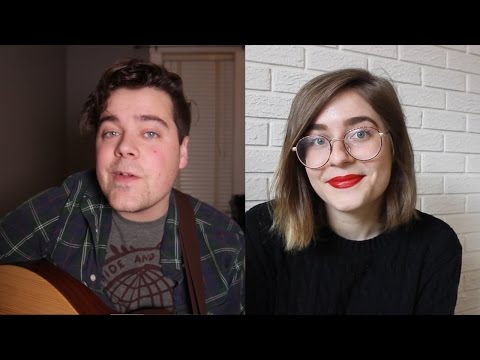 When I Go - Slow Club (cover by Rusty Clanton and Haley Blais)