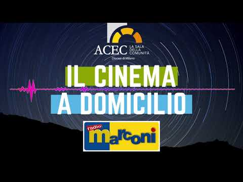 Le sale ACEC portano il cinema a domicilio - Radio Marconi