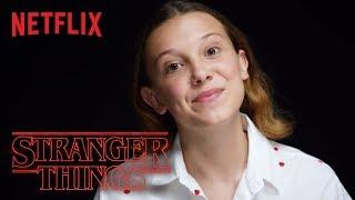 Stranger Things: Spotlight   Millie Bobby Brown   Netflix